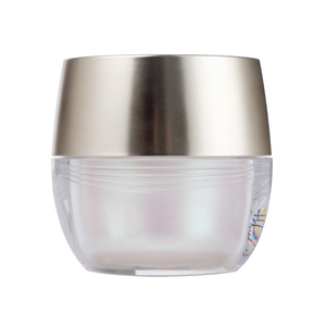 30g 50g Cream Jar Manufacturer Empty Plastic Cream Jar