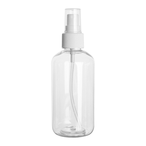 180ml Spray Spray PET bottle in Stock Spray Face Mist Bottle