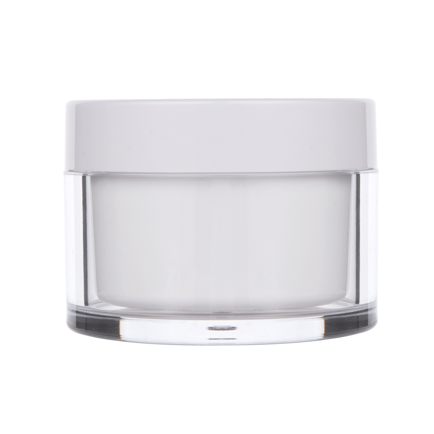 50g 100g 240g Replaceable Cosmetic Jar Wholesale China Empty Cream Jar