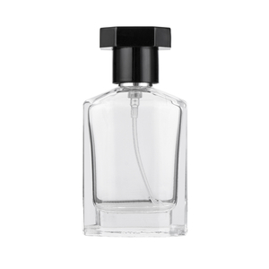 25ml Perfume Bottle China Empty Perfume Cosmetic Glass Bottle