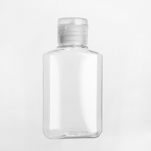 60ml Empty Sanitizer Bottles, Mini Hand Sanitizer Bottles in Stock
