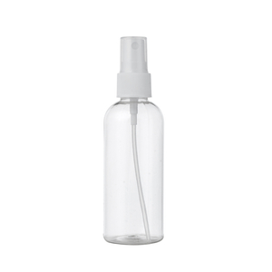 30ml 50ml 60ml 100ml 120ml 150ml 180ml 200ml 250ml Round Shaped Pet Bottle Manufacturers