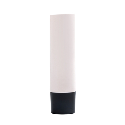 30ML Flat Oval Cosmetic Soft Tube for BB Cream