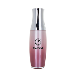 50ml 100ml Luxury Cosmetic Bottle