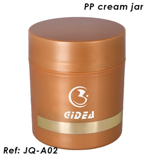 200ML PP Body Jar