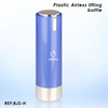 15ml 30ml 50ml Airless Cosmetic Bottle Packaging for Cream