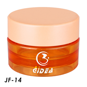 5ML10ML 30ML 50ML Petg Cream Jar