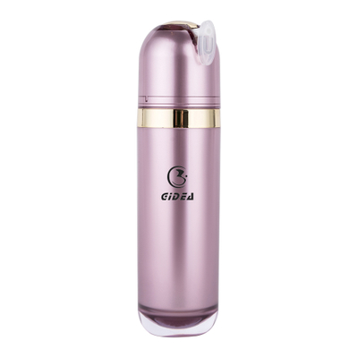 30ml 50ml 100ml Rose Gold Cosmetic Spray Bottle