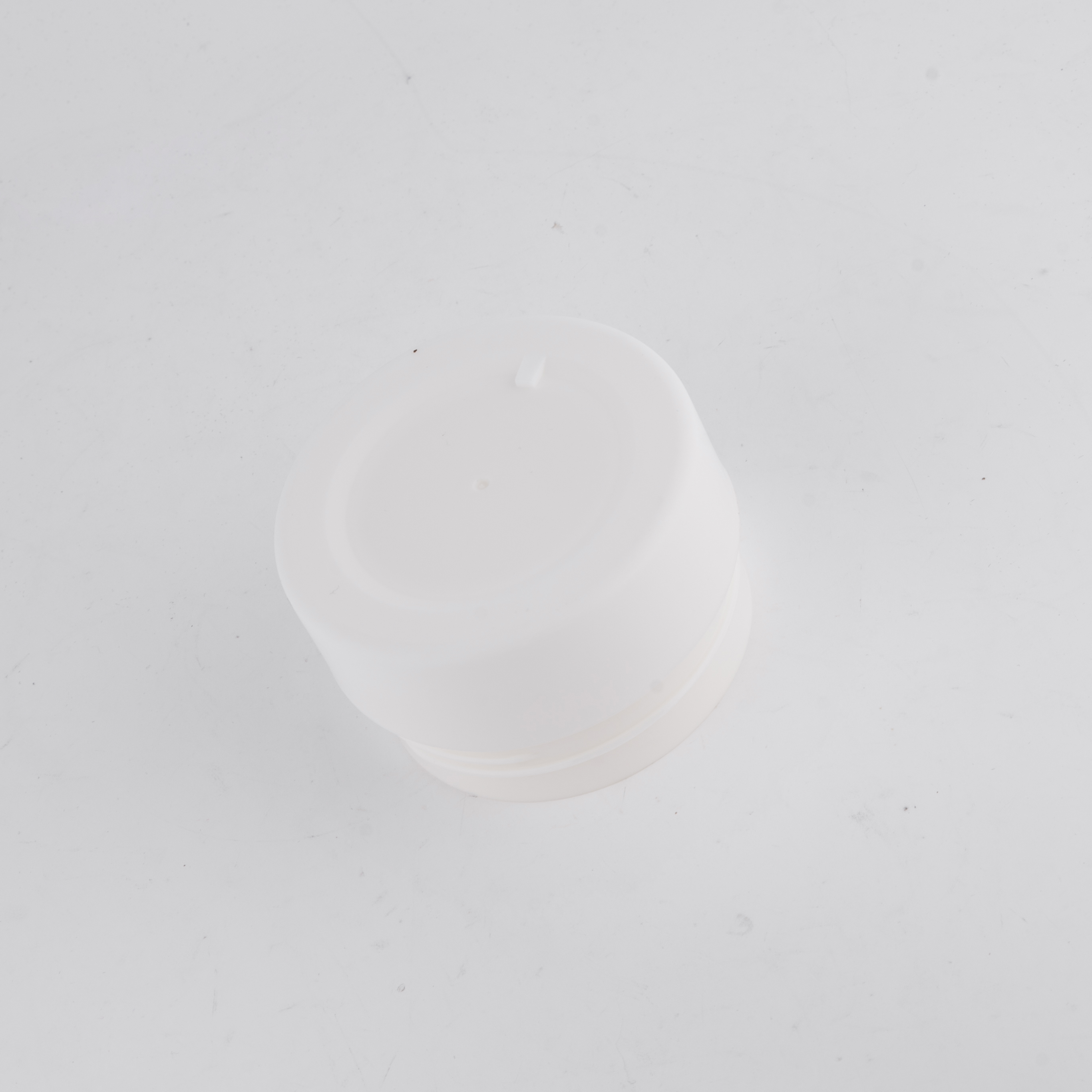 100g Plastic Cosmetic Cream Jar