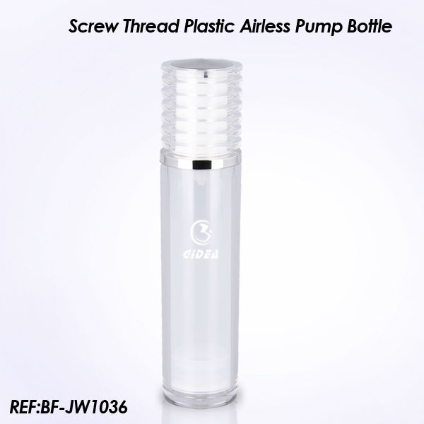 30ml/50ml Vacuum Suction Bottle