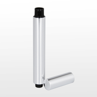 3ml Aluminum Silver Oil Pen