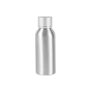 30/50/100/200/500ml Aluminium Cosmetic Bottle