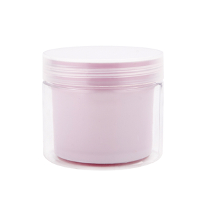 80ML 100ML 200ML 300ML Empty Cosmetic Cream Pet Jar