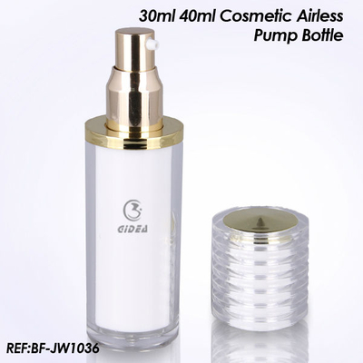 30ml 40ml 80ml 100ml Airless Container