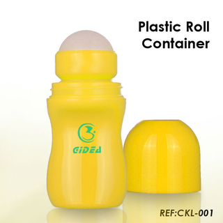 Plastic Roll Container
