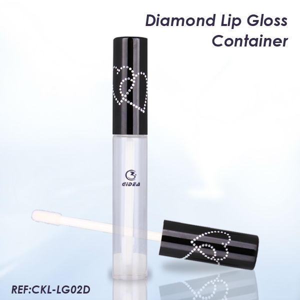 8ml Lip Gloss Container