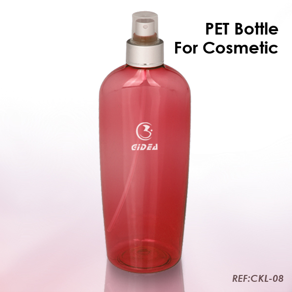 210ml Empty Pet Bottles