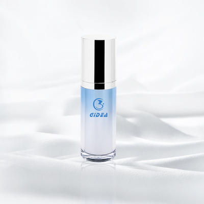 15ml 30ml 50ml Acrylic Airless Pump Bottle For Cosmetics