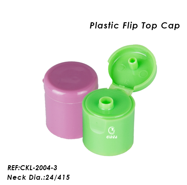 plastic different types of bottle caps