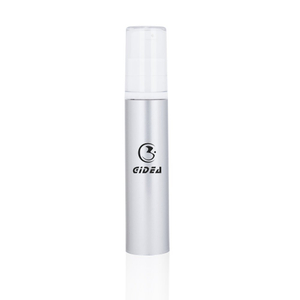 10ML PP Airless Cosmetic Pump Bottle