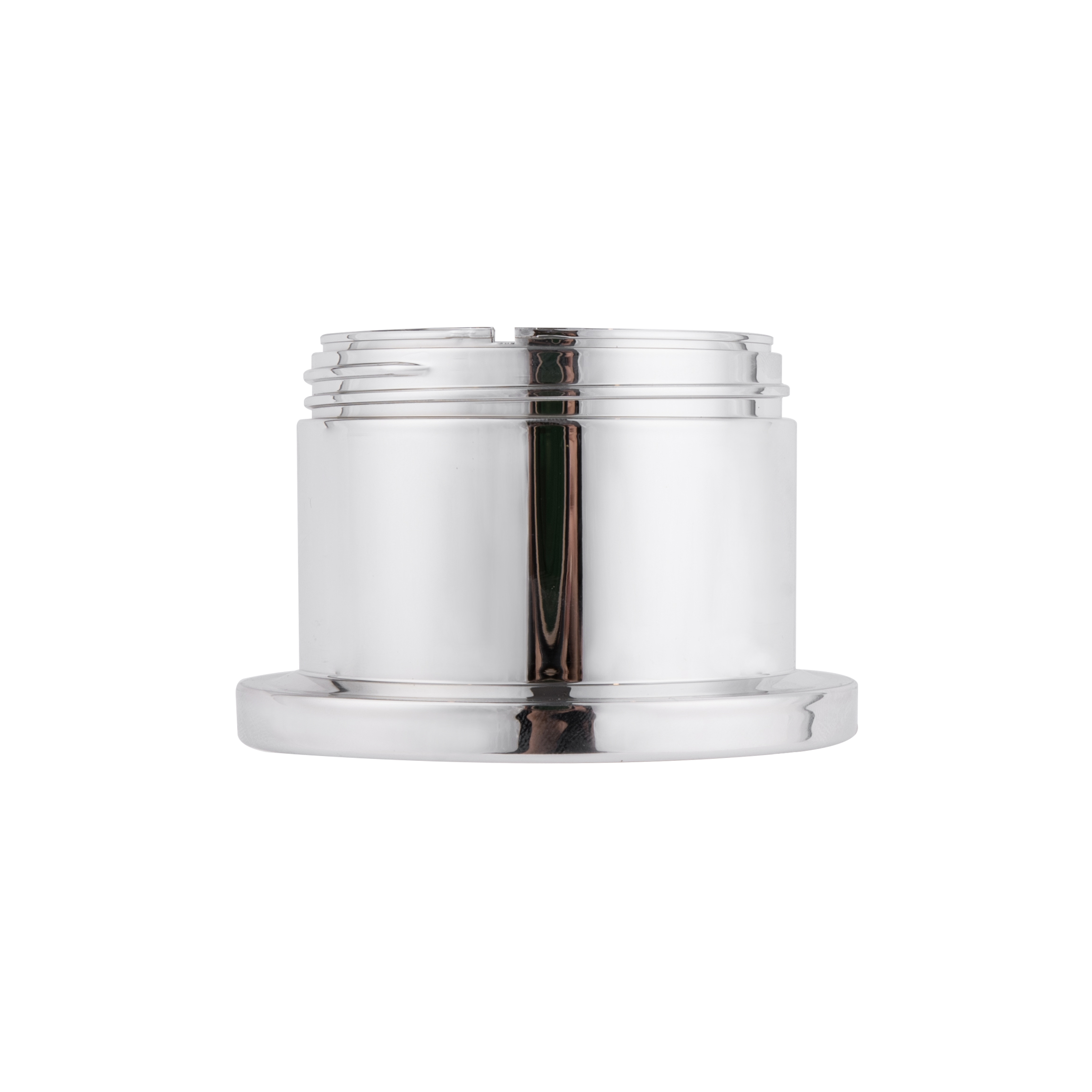 Luxury Clear Acrylic Cosmetic Cream Jar