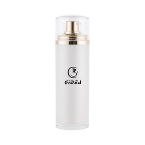 Unique 50ml Empty Airless Lotion Bottle
