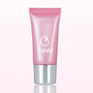 Pink Plastic Tubes for Cosmetics