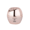 40g Rose Gold Color Small Skincare Glass Face Cream Cosmetic Jar